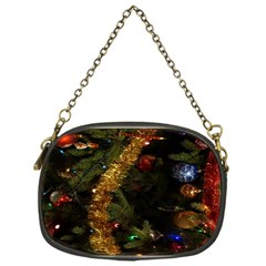 Night Xmas Decorations Lights  Chain Purses (One Side)