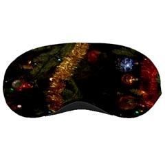 Night Xmas Decorations Lights  Sleeping Masks