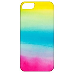 Watercolour Gradient Apple iPhone 5 Classic Hardshell Case