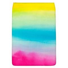 Watercolour Gradient Flap Covers (L)