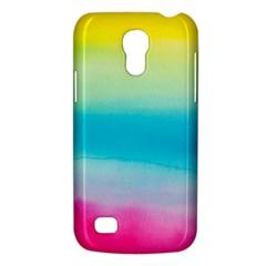 Watercolour Gradient Galaxy S4 Mini