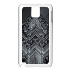 Reichstag Berlin Building Bundestag Samsung Galaxy Note 3 N9005 Case (White)