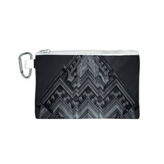 Reichstag Berlin Building Bundestag Canvas Cosmetic Bag (S)