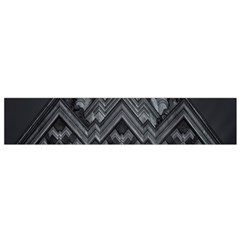 Reichstag Berlin Building Bundestag Flano Scarf (Small)