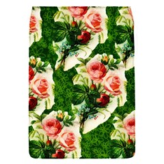 Floral Collage Flap Covers (S)