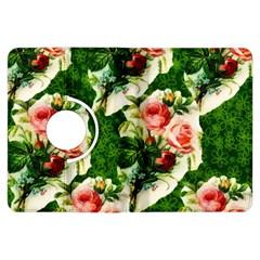 Floral Collage Kindle Fire HDX Flip 360 Case