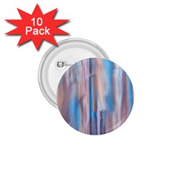 Vertical Abstract Contemporary 1.75  Buttons (10 pack)