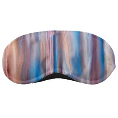 Vertical Abstract Contemporary Sleeping Masks