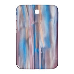 Vertical Abstract Contemporary Samsung Galaxy Note 8.0 N5100 Hardshell Case