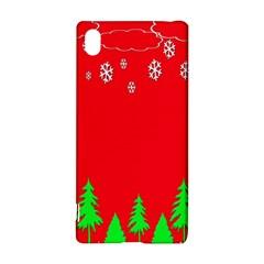 Merry Christmas Sony Xperia Z3+