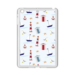 Seaside Beach Summer Wallpaper iPad Mini 2 Enamel Coated Cases