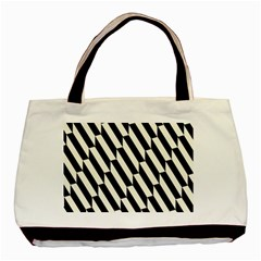 Hide And Seek Malika Basic Tote Bag (Two Sides)