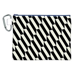 Hide And Seek Malika Canvas Cosmetic Bag (XXL)