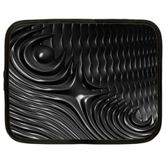 Fractal Mathematics Abstract Netbook Case (XXL)