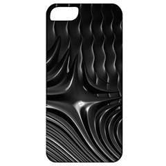 Fractal Mathematics Abstract Apple iPhone 5 Classic Hardshell Case