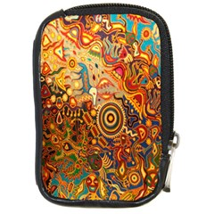 Ethnic Pattern Compact Camera Cases