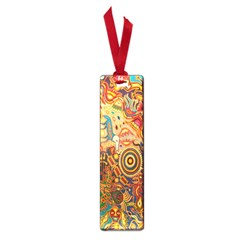 Ethnic Pattern Small Book Marks