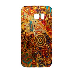 Ethnic Pattern Galaxy S6 Edge