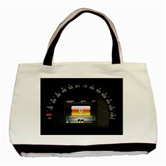 Interior Car Vehicle Auto Basic Tote Bag