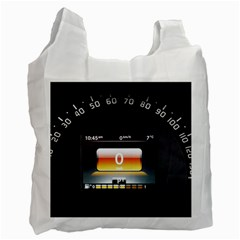 Interior Car Vehicle Auto Recycle Bag (Two Side)