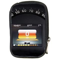 Interior Car Vehicle Auto Compact Camera Cases