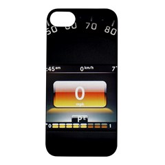 Interior Car Vehicle Auto Apple Iphone 5s/ Se Hardshell Case