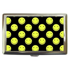 Happy Face Pattern Cigarette Money Cases