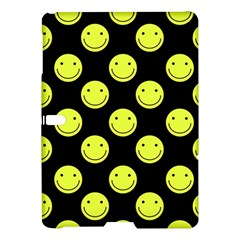 Happy Face Pattern Samsung Galaxy Tab S (10 5 ) Hardshell Case