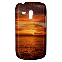Sunset Sea Afterglow Boot Galaxy S3 Mini