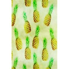 Pineapple Wallpaper Vintage 5.5  x 8.5  Notebooks