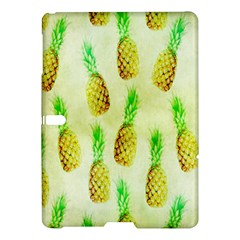 Pineapple Wallpaper Vintage Samsung Galaxy Tab S (10.5 ) Hardshell Case