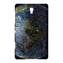 World Mosaic Samsung Galaxy Tab S (8.4 ) Hardshell Case