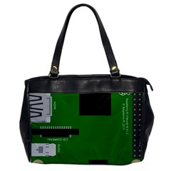 Raspberry Pi 3 Vector Office Handbags