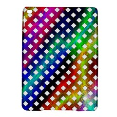 Pattern Template Shiny iPad Air 2 Hardshell Cases