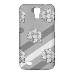 Stripes Pattern Background Design Samsung Galaxy Mega 6.3  I9200 Hardshell Case