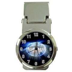 Energy Revolution Current Money Clip Watches