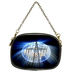 Energy Revolution Current Chain Purses (One Side)