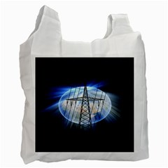 Energy Revolution Current Recycle Bag (One Side)
