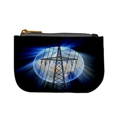Energy Revolution Current Mini Coin Purses