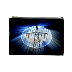 Energy Revolution Current Cosmetic Bag (large)