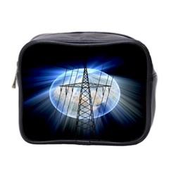 Energy Revolution Current Mini Toiletries Bag 2-Side