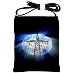 Energy Revolution Current Shoulder Sling Bags