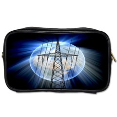 Energy Revolution Current Toiletries Bags
