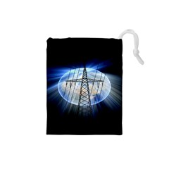 Energy Revolution Current Drawstring Pouches (Small)