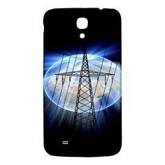 Energy Revolution Current Samsung Galaxy Mega I9200 Hardshell Back Case
