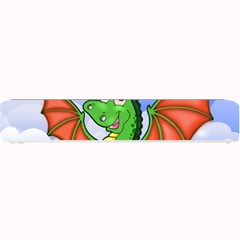 Dragon Heart Kids Love Cute Small Bar Mats