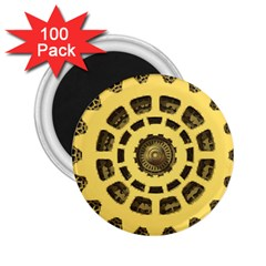 Gears 2.25  Magnets (100 pack)