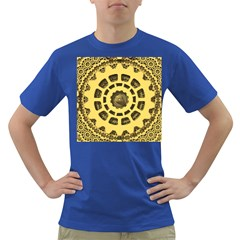 Gears Dark T-Shirt