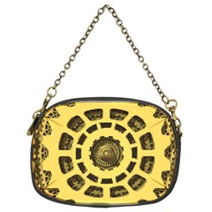 Gears Chain Purses (Two Sides)
