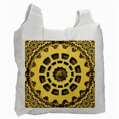 Gears Recycle Bag (One Side)